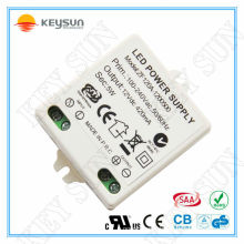 5w 12v led driver constant voltage led driver for bulb