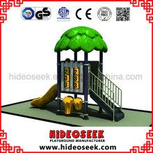 Ce Standard Kunststoff Kinder Spielplatz zum Verkauf