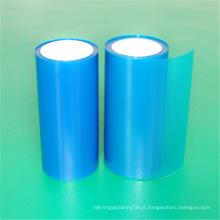 Filme de embalagem de isolamento antiestático transparente flexível