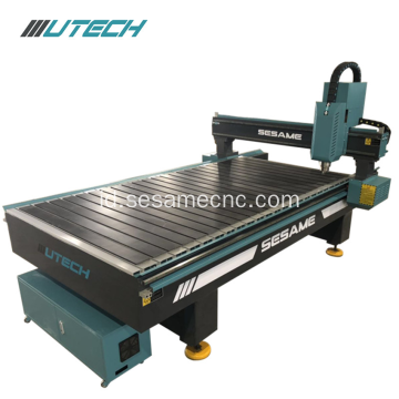 1224 1325 router cnc milling machine for aluminum