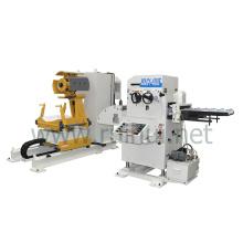 Coil Sheet Automatischer Feeder mit Richtmaschine für Pressenlinie (MAC1-400F-1)