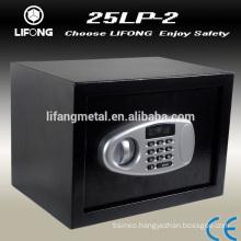 Popular good quality LCD digital safe