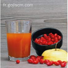 Jus de Wolfberry concentré organique n ° 1