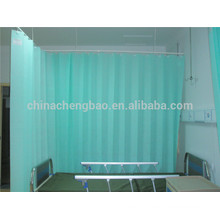 Emergency room used hospital curtains folding curtains and drapes