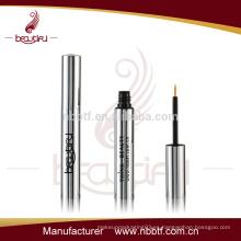 Venta al por mayor de China 5ml tubo de aluminio del eyeliner de aluminio