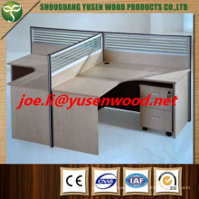 Simple Design Particle Board Office Furniture