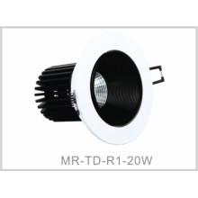 20W СИД вниз свет потолочное освещение (МР-ТД-Р1)