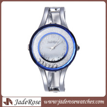 Promotion Waterproof und Mode-Armband-Legierungs-Uhr