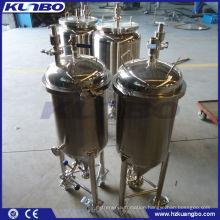 50L stainless steel conical fermenter / fermentor / fermentation tank for sale