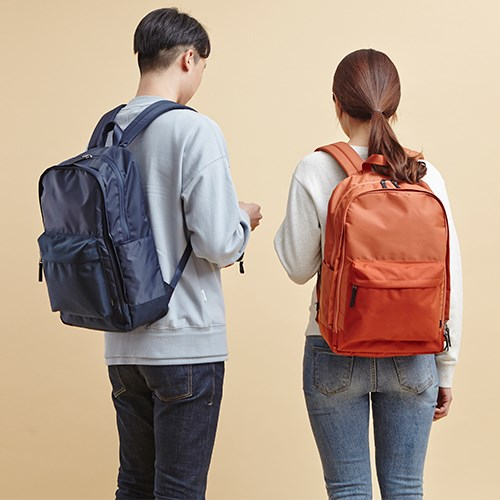 nylon backpacks promotional