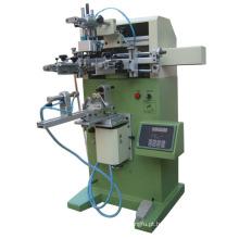 Impressora de tela de garrafa de diâmetro 80 mm TM-250