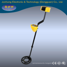 Manual Eliminate Mineralization Underground metal detector