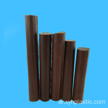 3723 Fhenolic Cotton Laminated Rod