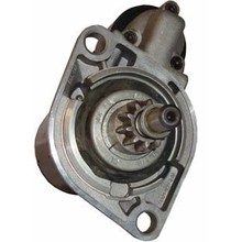 BOSCH STARTER NO.0001-110-084 for VW