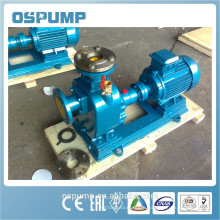 ZX explosion-proof water pump self-priming pump