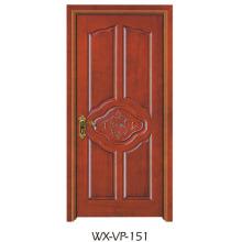 Деревянные двери (WX-VP-151)