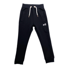 SS2021 GIRLS KNITTED FANCY BEST SELLING LONG PANT WITH LUREX TAPE Bottom