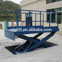 3 тонный гидравлический лифт