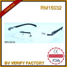 RM15032 Высокое качество новый дизайн очки для чтения без рамы