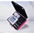 Высокого класса ЖК Новый цифровой брови вышивальная машина