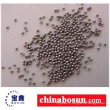 Абразива дробь из нержавеющей стали sus304 из 0.6 мм