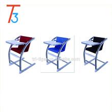 Chaise de bébé portable facile à manger / chaise haute pour bébé de haute qualité