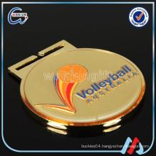 Basket ball medals
