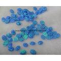 Bleu Opal créé pour bijoux