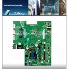 Pièces élévatrices d'ascenseur PCJ de Fuji LM1-PP 15-4
