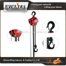 hot sales used chain hoist