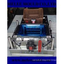 Fábrica de China para o molde plástico das caixas de dobradura