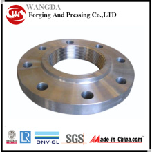 Different Types Slip-on Carbon Steel Flange