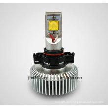 5202 CREE LED 18W Blanc DC11-14V Lampe frontale LED