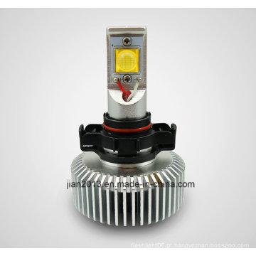 5202 CREE LED 18W branco DC11-14V luz principal LED