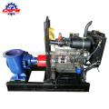 Performance stability Portable Flood control pump Flood draining pump