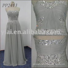 2011 free shipping high quality elgant latest party dress 2011 PP2413