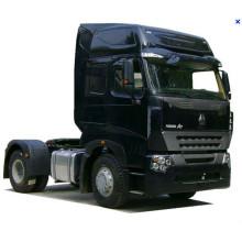 Tête de camion de haute qualité CNHTC HOWO A7 4X2