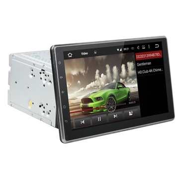 Car Video Player per lettore universale