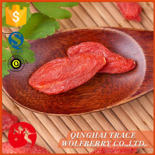 Promotional cheap price nutritional value of dried goji berries