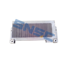 Changlin ZL50H W-08-00055 Transmission Oil Radiator