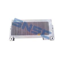 Changlin ZL50H W-08-00055 Трансмиссионный масляный радиатор
