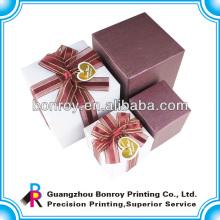 caixa de cartão, caixa de papelão, embalagem de cosméticos