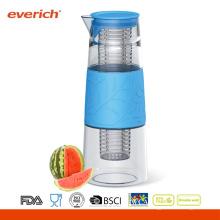 2016 Everich 1000ml filtro de la jarra whosale botella de agua