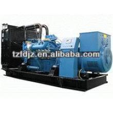 ЕС,ISO9001:2008 Китай сделал 2500ква/2000квт генератора двигателя МТУ