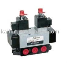 K series solenoid valve