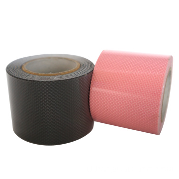 PEVA Stiker Transparan Tahan Air Anti Slip Strip Bathtub Non Slip Tape