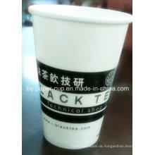 Mode-Design von Papier-Cups