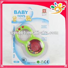 Lustige Baby Spielzeug Qualität Schütteln Hand Glocke