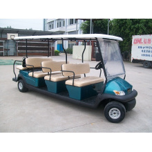 Exec 11 Seaters Electric Golf Cart à vendre