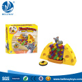Cheese Mouse Funny Indoor Games For Children